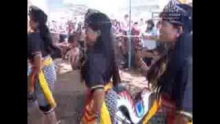 getlinkyoutube.com-Kudho Sancaka Babak 3 (Putri)