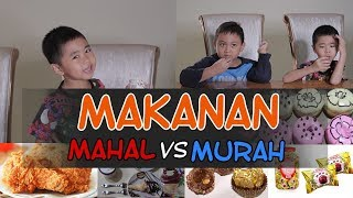 Makan Mahal VS Makan Murah   Republik Dendy Channel