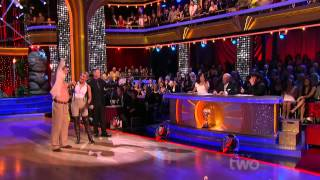 getlinkyoutube.com-Dancing With Stars and Thigh Boots