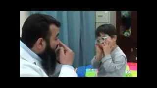 getlinkyoutube.com-تنمية مهارت أطفال متلازمة داون