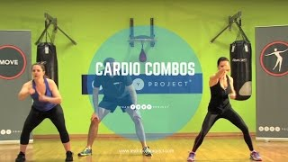 getlinkyoutube.com-25 minute interval cardio workout from home