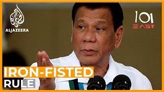 101 East - Rodrigo Duterte: A President's Report Card