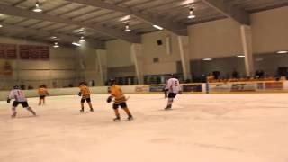 getlinkyoutube.com-Big (Clean) Hockey Hit