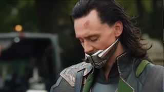 """getlinkyoutube.com-Marvel's The Avengers """"Ending Scene""""."""