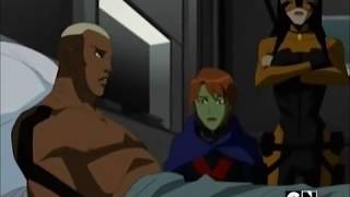 getlinkyoutube.com-Young Justice 213 Fix  Small parts 2