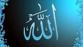 Ilahi Arabe – Allah Allah 2014 İlahisi
