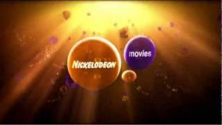 Nickelodeon Movies Logo 2003