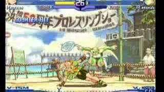 getlinkyoutube.com-Karin vs R.Mika