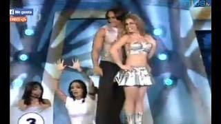 getlinkyoutube.com-La Guerra de los Sexos - El baile de la niña y del niño - 11/03/2006
