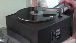 getlinkyoutube.com-Episode 3 - Okki Nokki Record Cleaning Machine cleans ABBA's Super Trouper