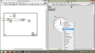 getlinkyoutube.com-Speed sensor using arduino and LabVIEW (VISA)