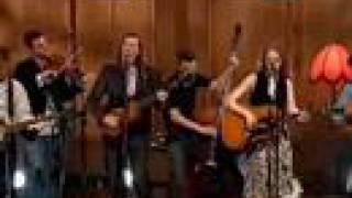getlinkyoutube.com-The Weight - Gillian Welch & Old Crow Medicine Show