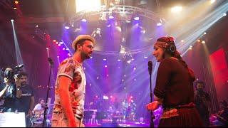 getlinkyoutube.com-BTS, Gul Panrra & Atif Aslam, Man Aamadeh Am, Coke Studio, Season 8, Episode 3
