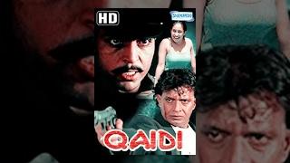 Qaidi(2002)(HD) - Hindi Full Movie - Mithun Chakraborty - Nirmal Pandey - Hindi Popular Movie width=