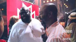 Maybach Music Group @ BET Awards 2012