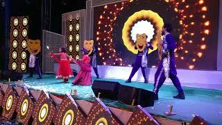 Gauri and Krishna dance at Mamaji ki shadi Ajmer