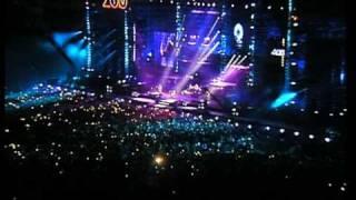 getlinkyoutube.com-U2 - One (New York/Sydney Mix Zoo TV Tour)