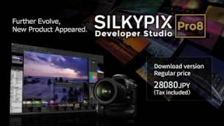 "getlinkyoutube.com-""SILKYPIX Developer Studio Pro8"" promotion movie"