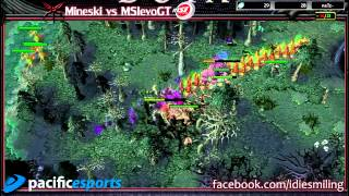 getlinkyoutube.com-[GEST Sept Tie] Mineski vs MSIevoGT