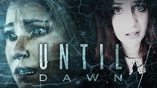 getlinkyoutube.com-UNTIL DAWN #01 - DU entscheidest über LEBEN und TOD! ● Let's Play Until Dawn