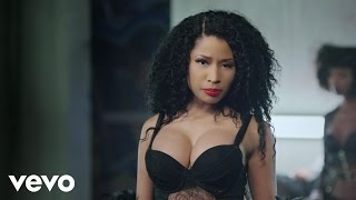 Nicki Minaj - Only (ft. Drake, Lil Wayne, Chris Brown)