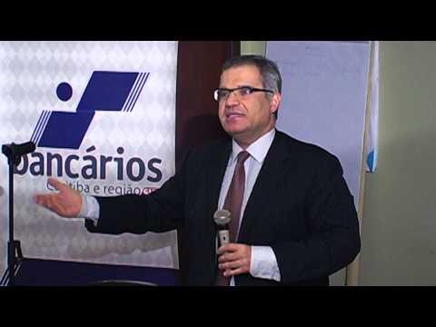 Métodos de gestão e adoecimento dos trabalhadores - Luiz Guilherme Marinoni