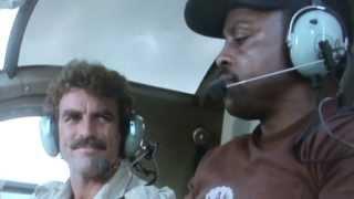 getlinkyoutube.com-Magnum P.I. - helicopter