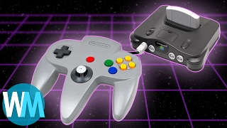 getlinkyoutube.com-Top 10 Games that NEED to be on the N64 Classic Edition