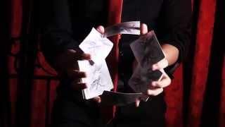 getlinkyoutube.com-Shin Lim Presents: Impossible Deck by Yif