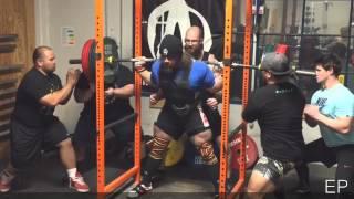 getlinkyoutube.com-Dan Green - Leatherface - Powerlifting Motivation