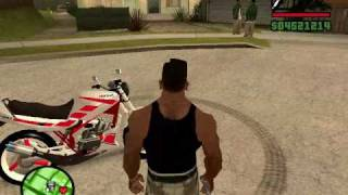 "getlinkyoutube.com-rd 350 no gta [by moiseiev] piloto dricomazo vulgo 'AMM""no SA-MP"