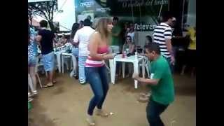 getlinkyoutube.com-bailando el chaparrito