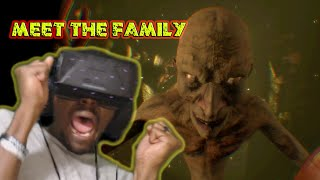 getlinkyoutube.com-Meet The Family | A CREEPY OCULUS RIFT EXPERIENCE ( DK2 )