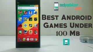 getlinkyoutube.com-Best Android Games Under 100Mb(offline)