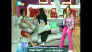 getlinkyoutube.com-ديو للنجمين مينا عطا _ كنزة مرسلي   (romaissa_maissa)