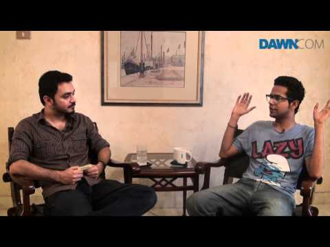 Ali Gul Pir on all things 'Wadera'