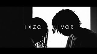 Ixzo - Hashtag (ft. Alivor)
