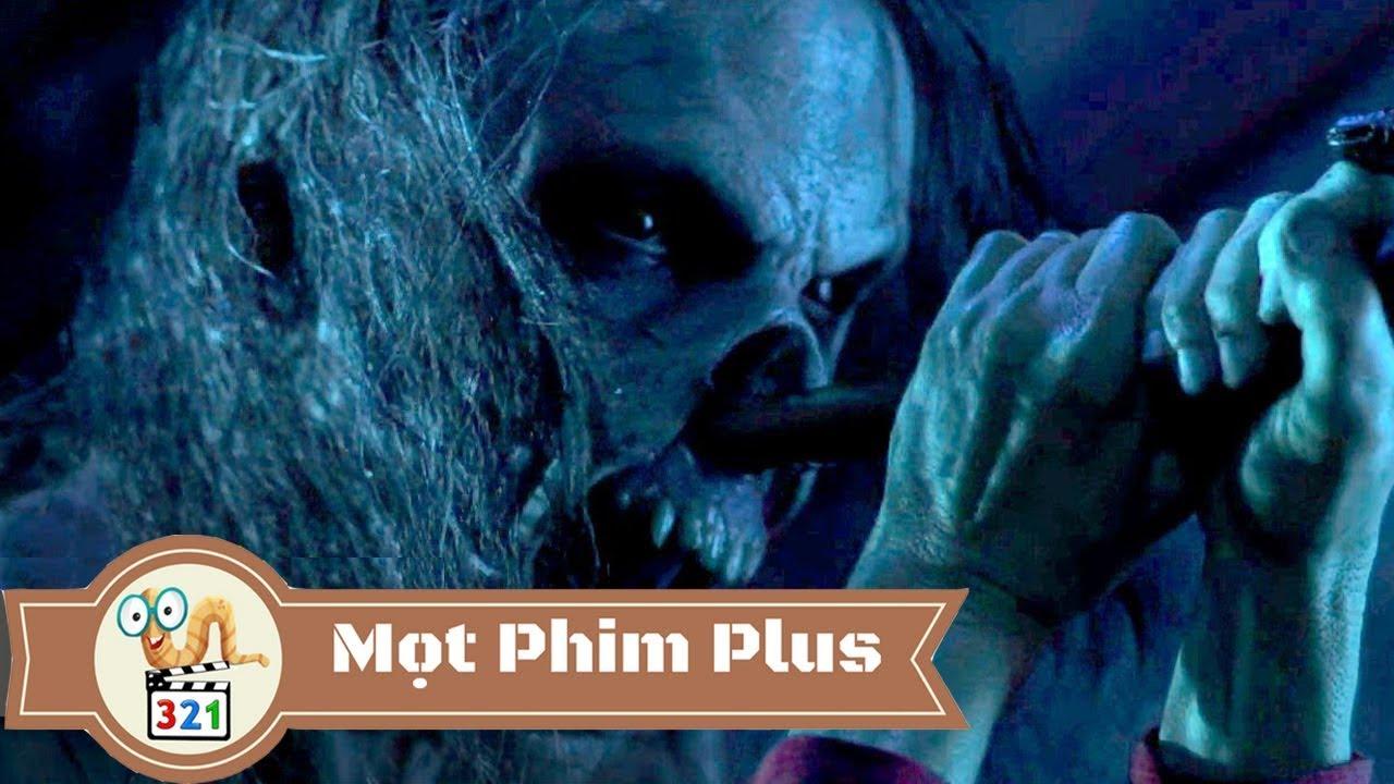 Con Quỷ Nào Đáng Sợ Nhất Trong Loạt Phim Kinh Dị Quỷ Quyệt ? Scariest Monster In Insidious Movies