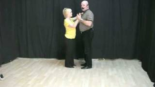 getlinkyoutube.com-How To: Fox Trot for Beginners by Michael Thomas