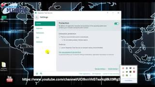 getlinkyoutube.com-KASPERSKY TOTAL SECURITY 2016+lifetime License key+100% acti