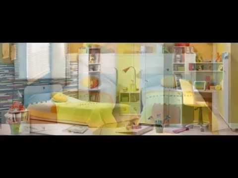 Çilek 2013 genç odası