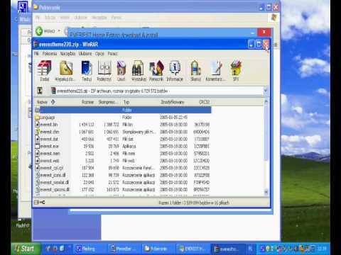 Jak zlokalizować sprzęt w windows XP? Nie zainstalowany sterownik