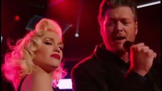 getlinkyoutube.com-Gwen and Blake - Moments - season 7 part 3