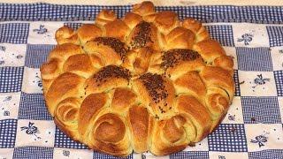 getlinkyoutube.com-Pogača Korona recept