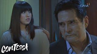 Contessa: Indecent proposal for Daniella