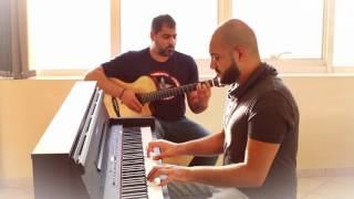 getlinkyoutube.com-Mawtini Cover (IDT) | موطني -  Maan Hamadeh
