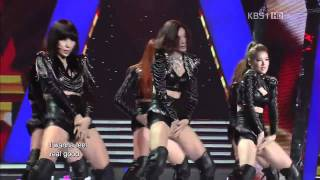 getlinkyoutube.com-[HD] 111120  Dr Feel Good - Rania (13th KBS   Hanzhong Festival)