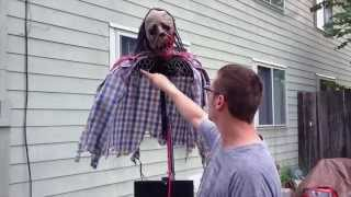 getlinkyoutube.com-How to Make a Pneumatic Halloween Prop