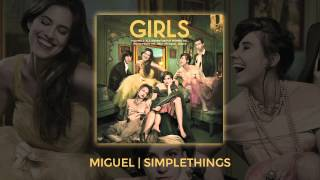 Miguel - Simplethings