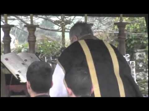 Holocausd na nGaedheal Special Latin Mass